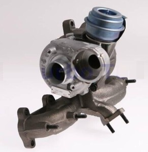 GENUINE TURBO – FOR GT1749V 720855-0001 720855-5006S 038253016F Golf Volkswagen Golf IV, Bora 1.9 TDI with ASZ