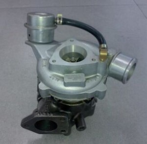 GENUINE TURBO – FOR GT1749S2 28200-4A350  732340-5001S 732340-0001 732340 Engine D4BC 2.5 Hyundai Porter 2003 …