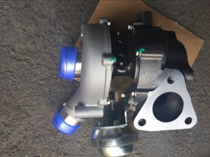 GENUINE TURBO – FOR Vt17 1515a222 1515a170 Turbo For Mitsubishi L200 Dc 2.5 4d56