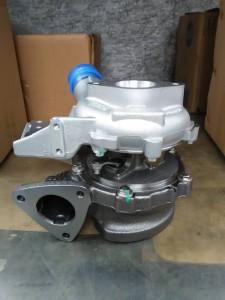 Genuine Turbo – For GTB1749VKfor 2.2T Duratorq TDCI Euro 5  BK3Q-6K682-CB 787556-0017